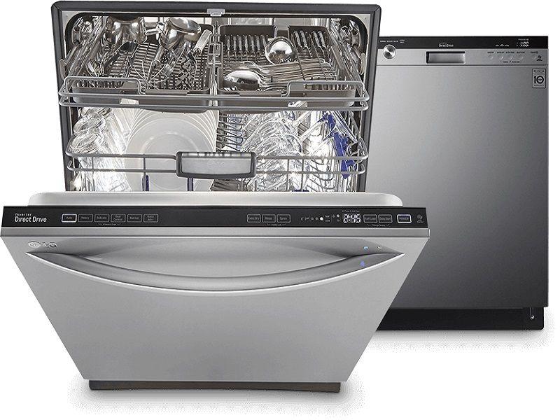 Посудомийні машини Hansa: втілення німецької якості