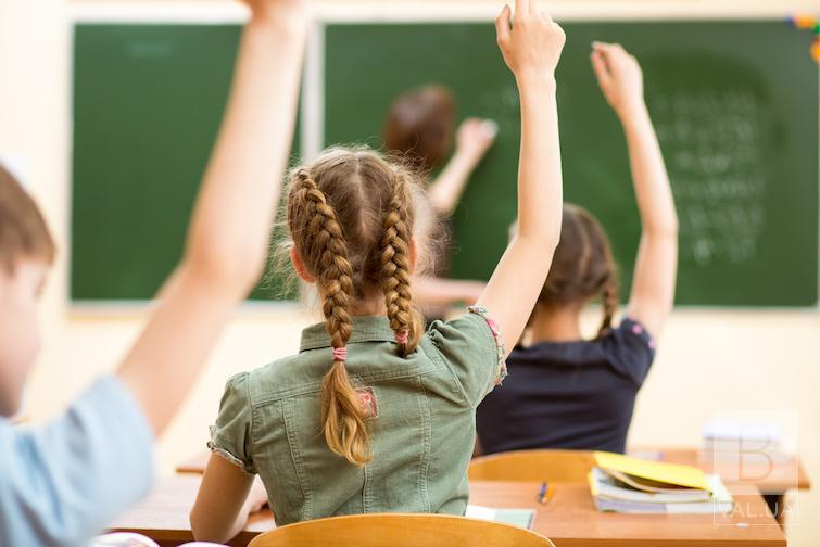 Навчальний рік в Україні розпочнеться в звичайному режимі
