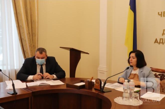 На Чернігівщині знизилися темпи вакцинації населення
