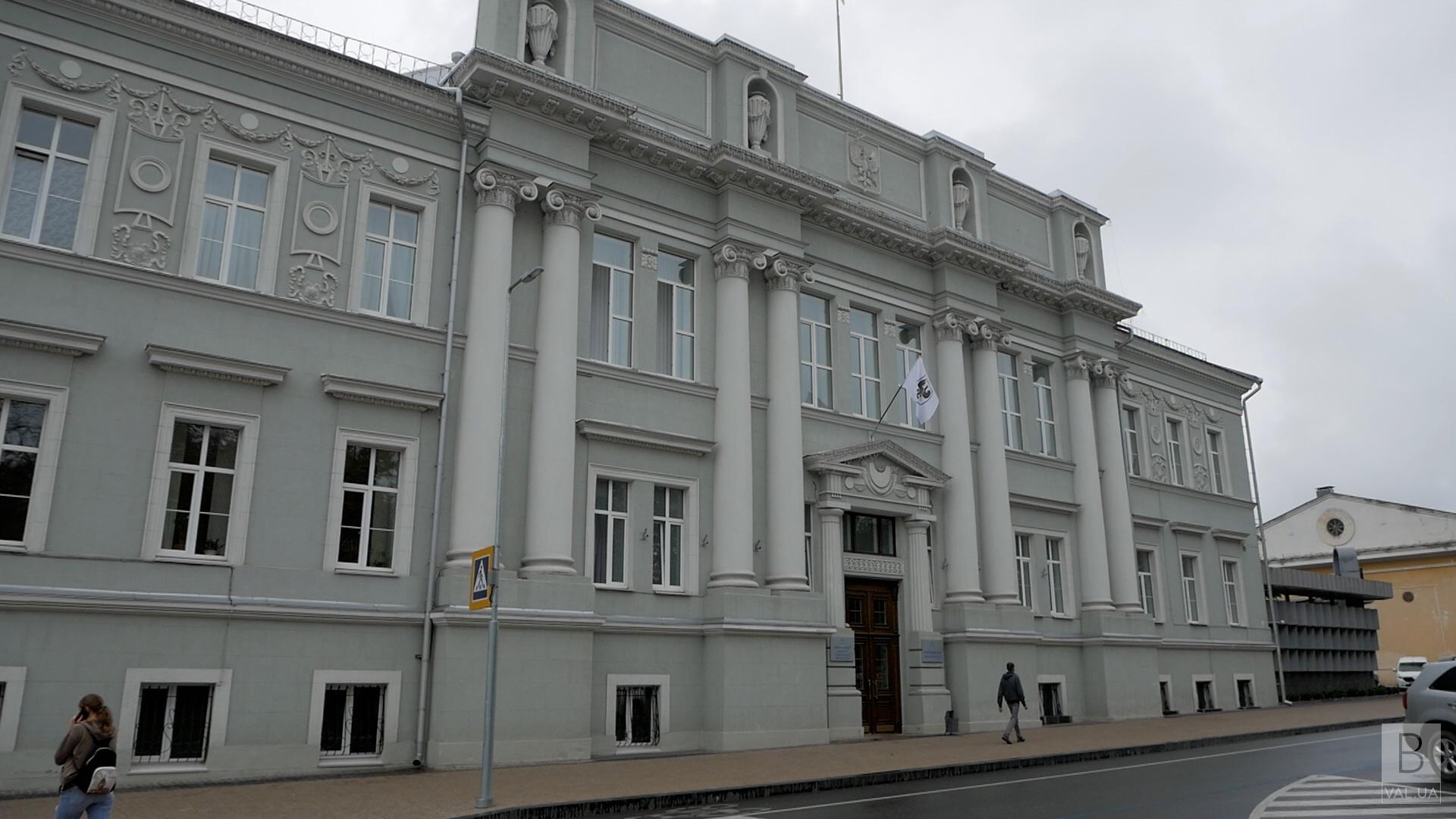 Скандальні забудови, мільйони туристів, невтішний прогноз бюджету: підсумки сесії міської ради Чернігова ВІДЕО