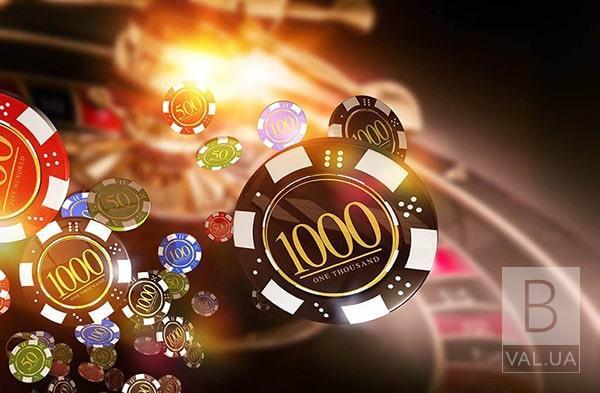 Сайт UkrCasino поможет Вам выбрать интернет-казино