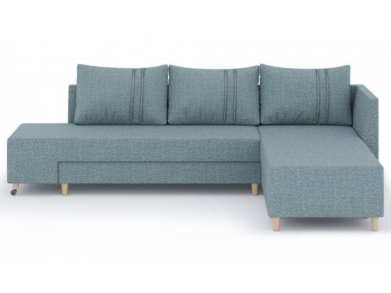 Модульный угловой диван – универсальное решение!
