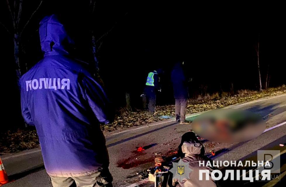 У поліції розповіли про ТОП-5 аварійно-небезпечних місць Варвинської громади