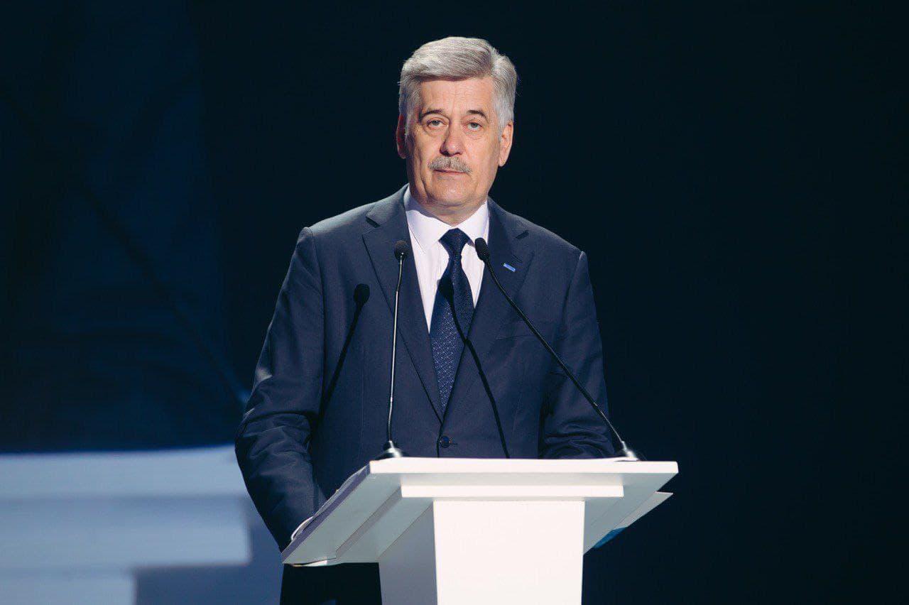 «Наш край»: Влада в Україні має дбати про інтереси власних громадян, а не МВФ