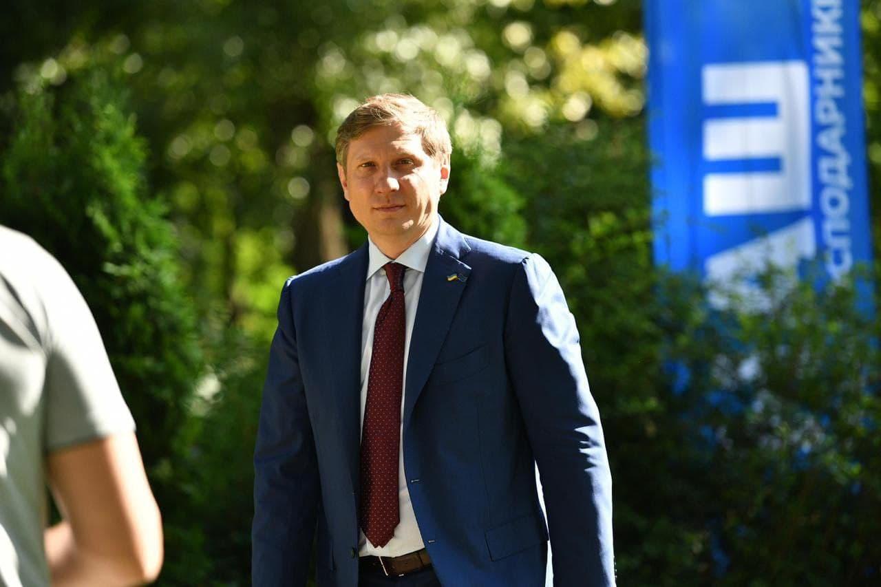 Сергій Шахов: Уряд провалив протиепідемічну підготовку шкіл до навчального року