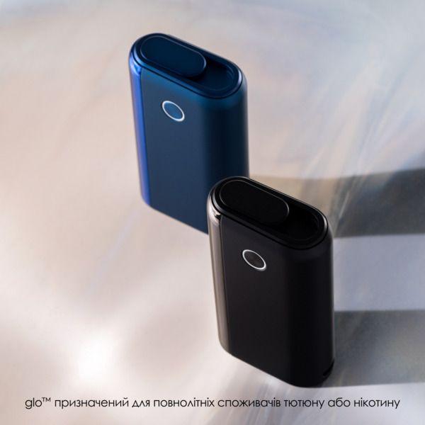 Який вибрати пристрій для нагрівання тютюну: glo pro, glo hyper чи hyper+