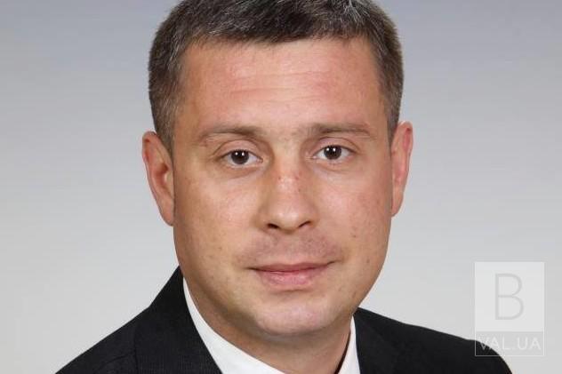 Артем Стах більше не очолюватиме КП «Зеленбуд»