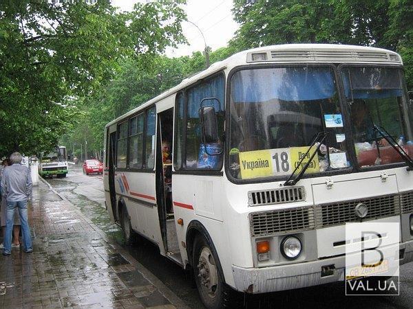 Немає бажаючих: у Чернігові скасували конкурс на 3 автобусні маршрути