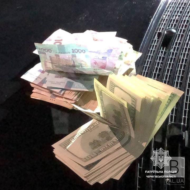 «Донька у лікарні»: 63-річна чернігівка віддала невідомому 4000 доларів. ФОТО