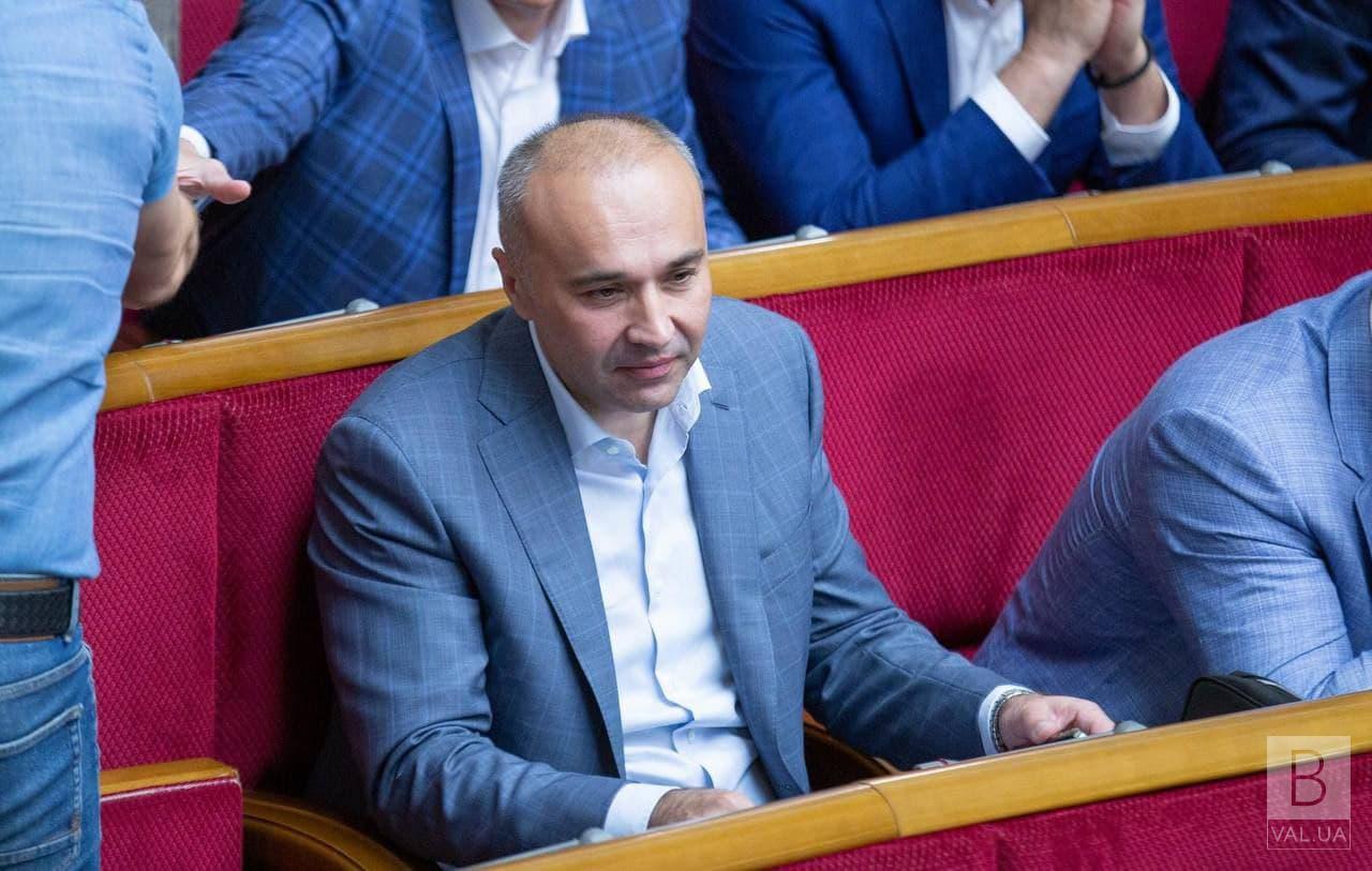 «Наш край»: Україна зобов'язалась імпортувати товари з США на $3 млрд замість підтримки власних виробників