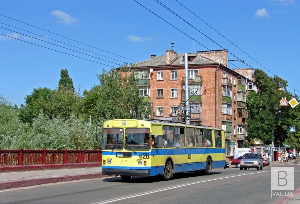 У Чернігові перекриють частину вулиці Шевченка в районі Красного мосту: як ходитиме транспорт