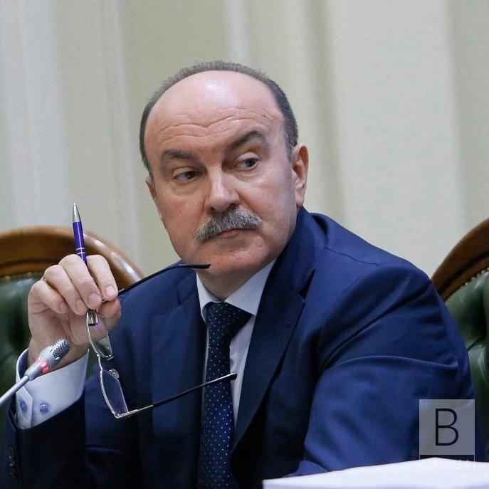 Михайло Цимбалюк: «Укрзалізниця» через корупцію втрачає мільярди гривень
