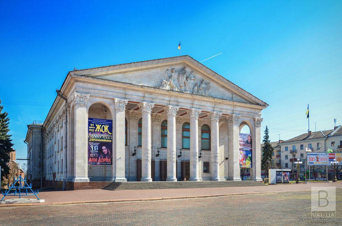 Знайома усім з дитинства історія: чернігівців запрошують на першу прем'єру нового театрального сезону