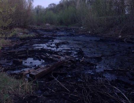 Долю чернігівського «смоляного озера» вирішуватиме Верховний суд
