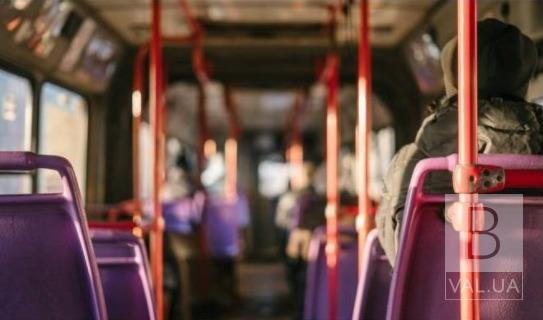 У Чернігові відбудеться публічні обгооврення щодо підвищення вартості проїзду у тролейбусах