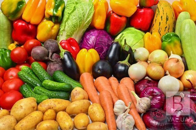 У лікарні на Чернігівщині оголосили збір овочів на зиму для пацієнтів