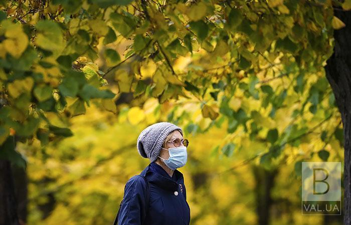 Коронавірус на Чернігівщині: 58 людей захворіли, 13 — одужали. Одна — померла
