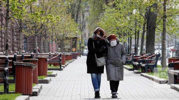 Коронавірус на Чернігівщині: 41 людина захворіла, четверо померли. Одужали 12