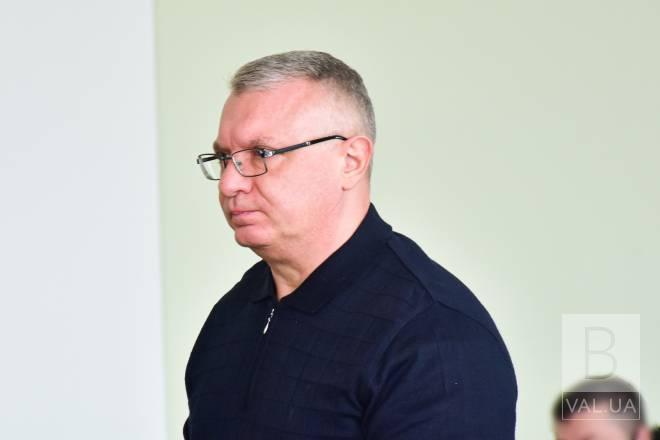 Чернігівський ЦНАП отримав нового керівника