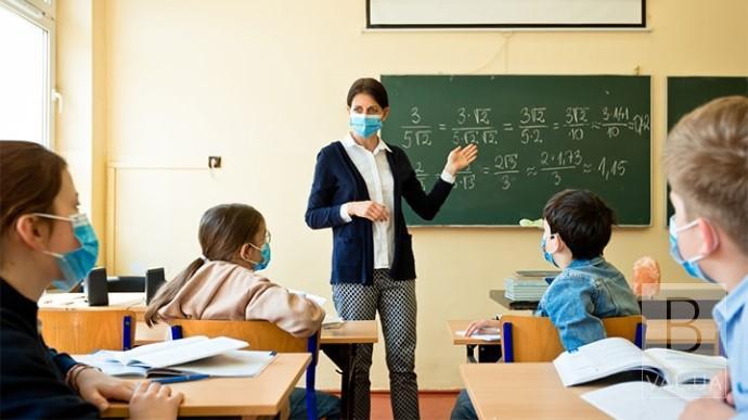 Від вчителів довідка про вакцинацію, чи ПЛР-тести: як працюватимуть школи у Чернігові з 23 вересня