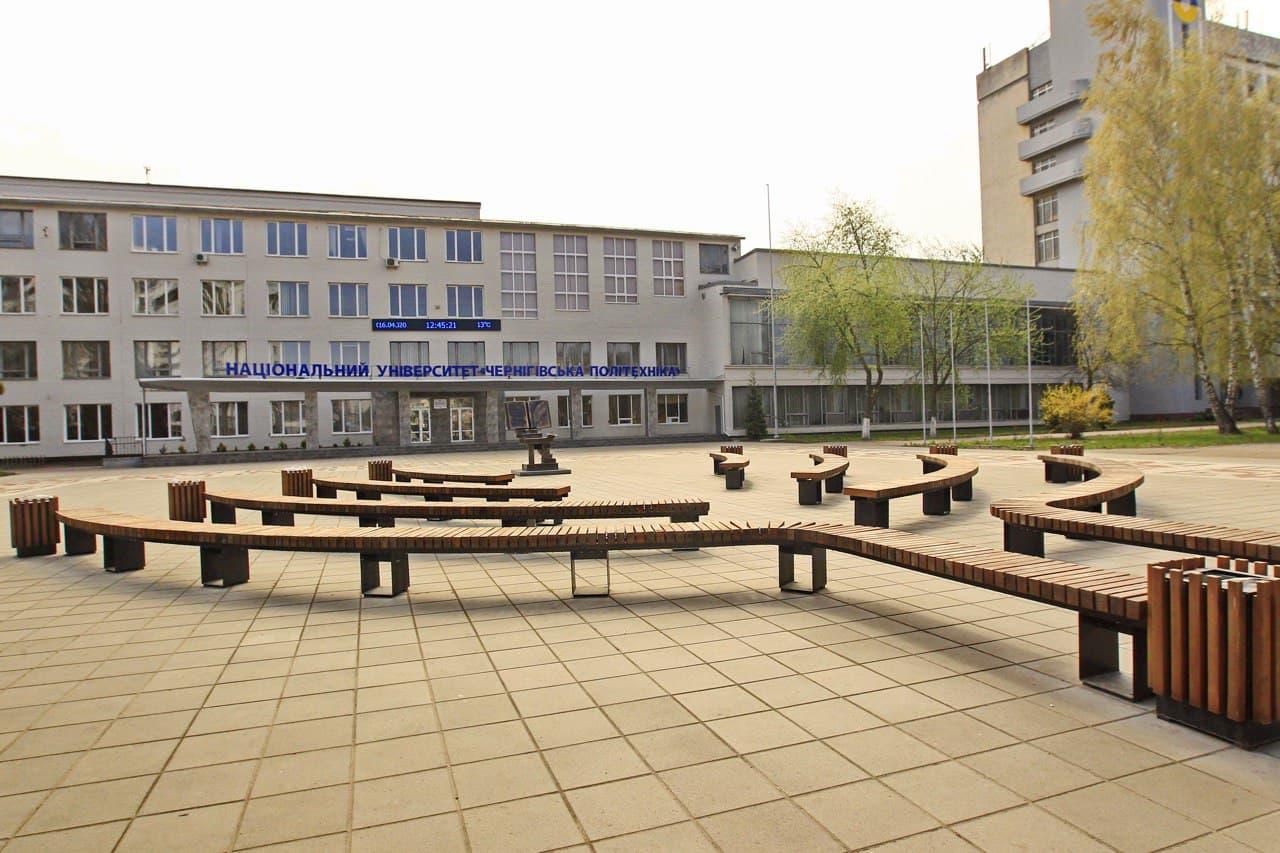 «Чернігівська політехніка» з 23 вересня переходить на дистанційне навчання