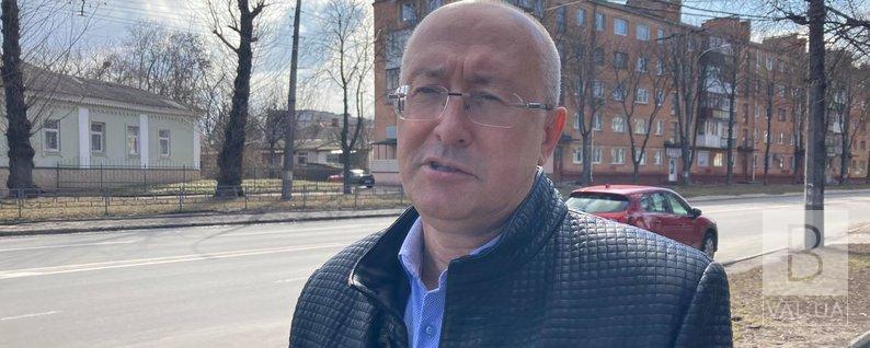 Повернувся через суд: Дудко знову очолив департамент фінансів Чернігівської ОДА