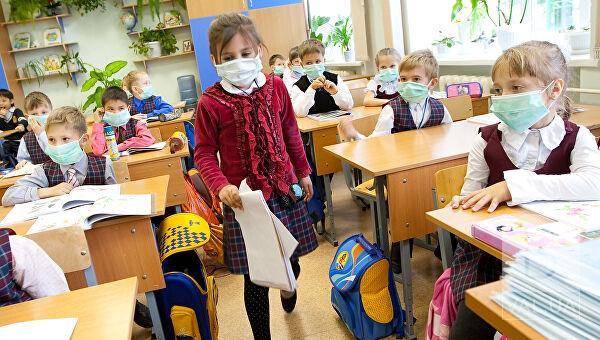 На Чернігівщині 79% шкіл працюють очно