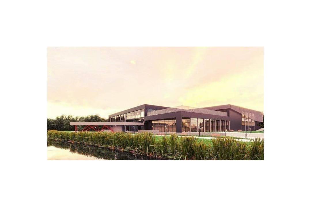 Спортзал, тир, басейн: чернігівський палац спорту стане коштовнішим ще на 50 мільйонів