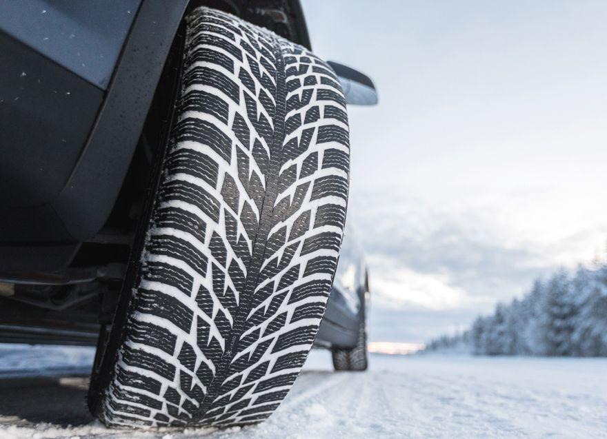 За какие достоинства украинские автолюбители ценят финские зимние шины Nokian?
