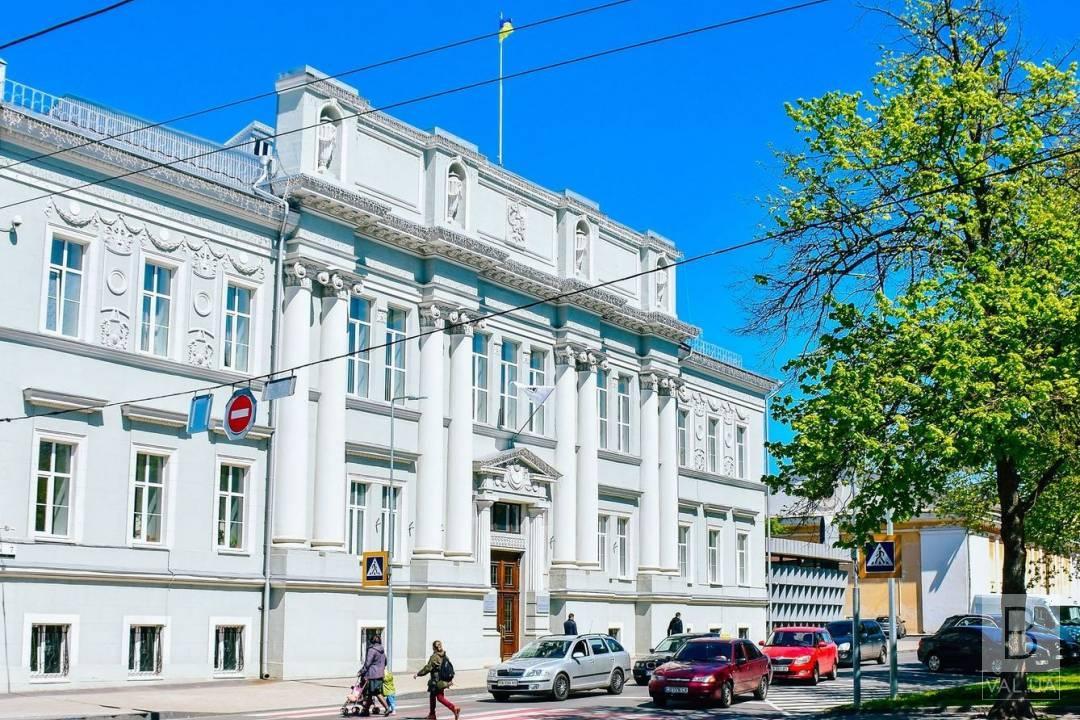 У Чернігові розпочала роботу 11-а сесія міськради