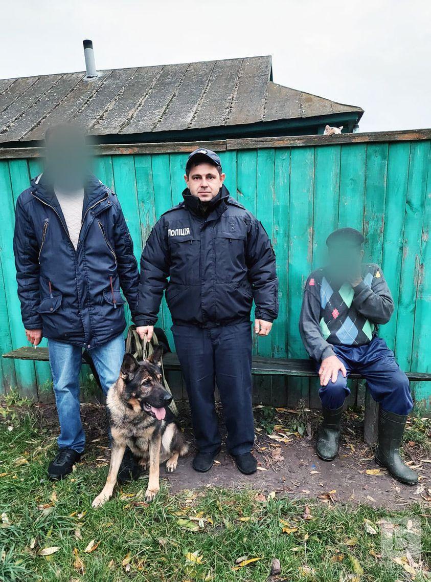 Схвильований та наляканий: на Чернігівщині розшукали зниклого безвісти пенсіонера