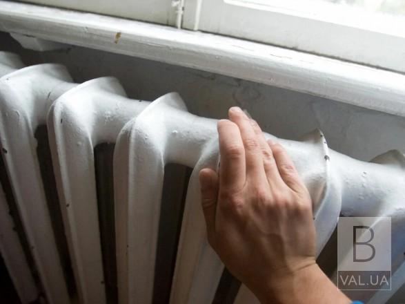 З 1 жовтня у Ніжині в трьох закладах міста розпочнеться опалювальний сезон