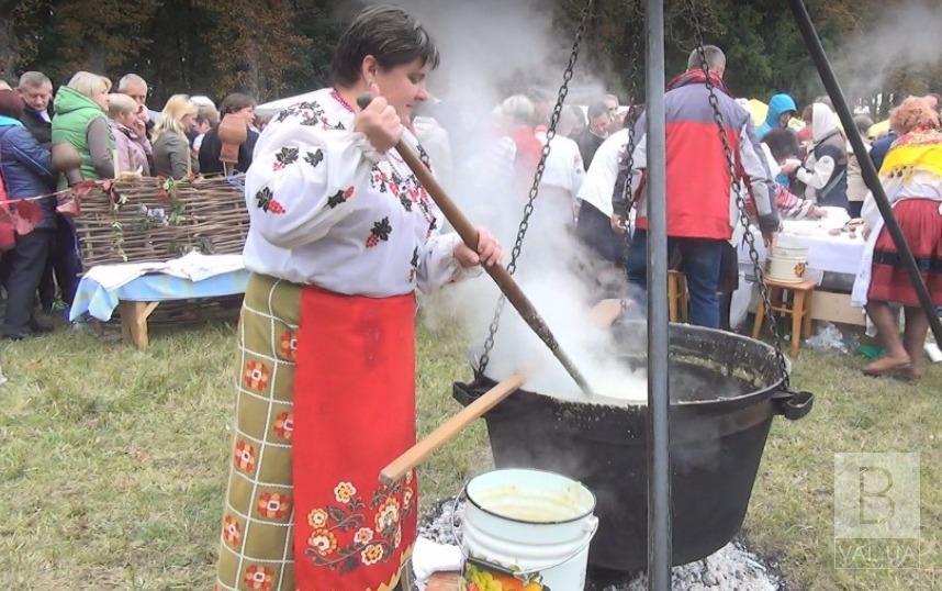 Фестиваль «Седнівська осінь», найбільше свято Чернігівського району, скасували через COVID-19