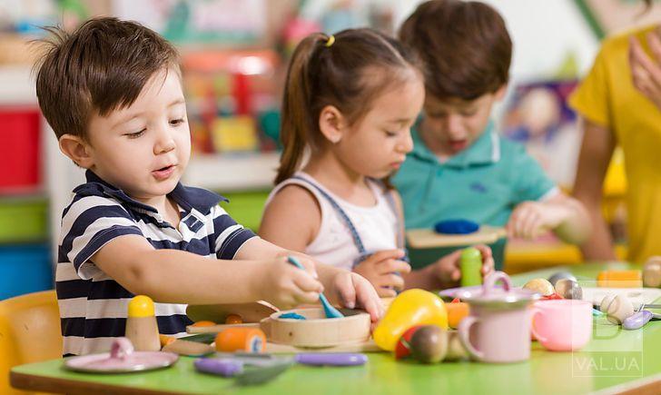 В дитячих садочках Чернігова з 4 жовтня розпочнеться опалювальний сезон