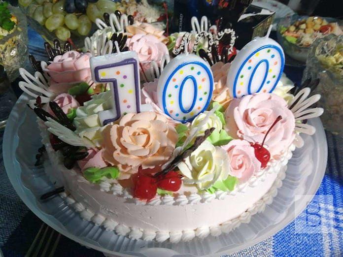 Понад 600 мешканців Чернігівщини відсвяткували 100-річний ювілей