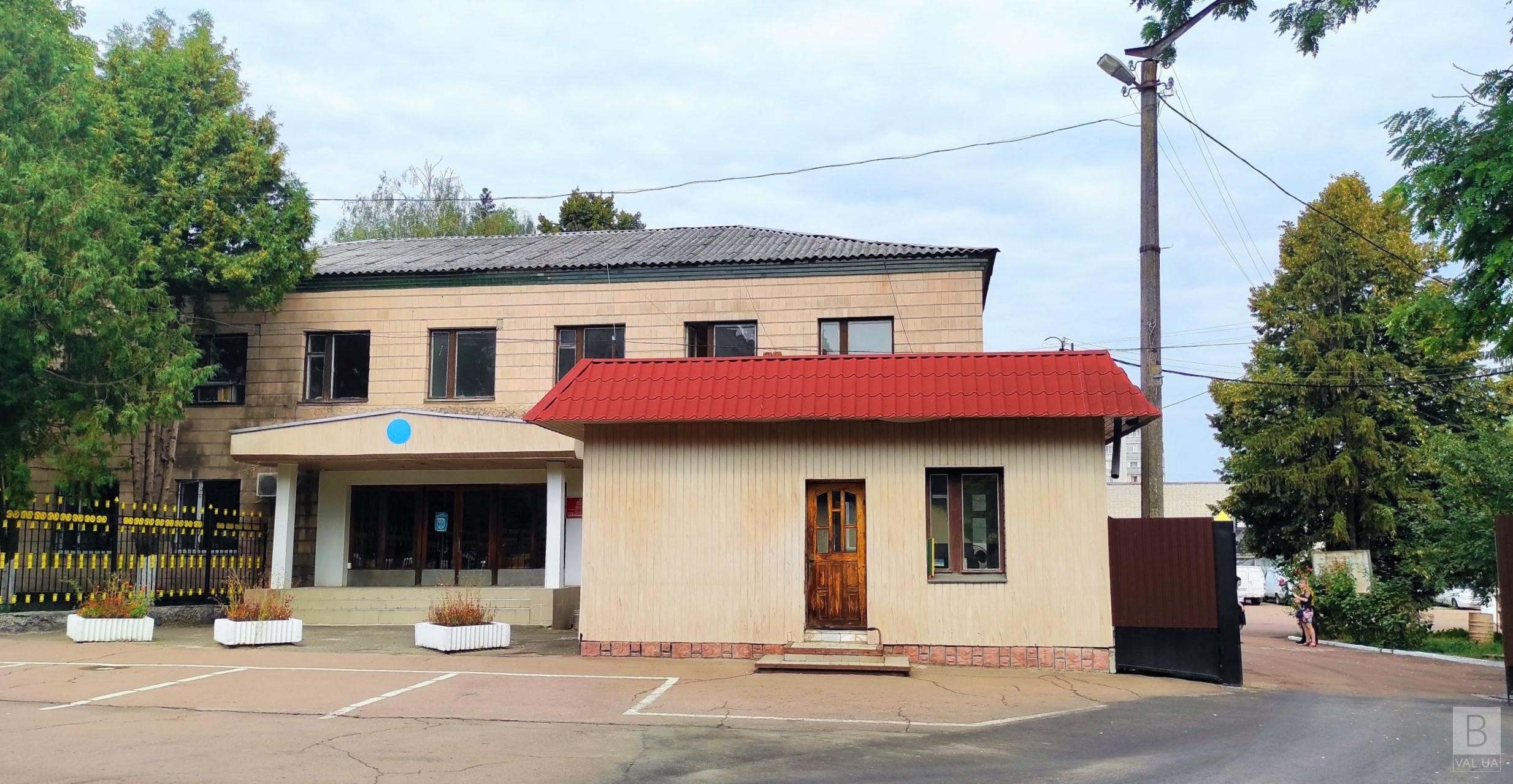 Чернігівський лікеро-горілчаний завод піде «з молотка»