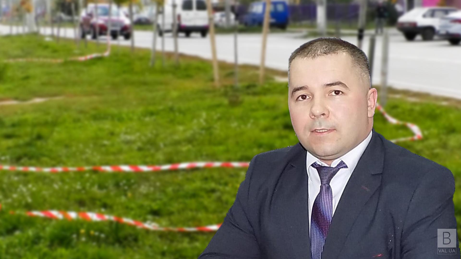 Прокуратура перевірить правомірність дій чернігівських патрульних у ніч вбивства поліцейського