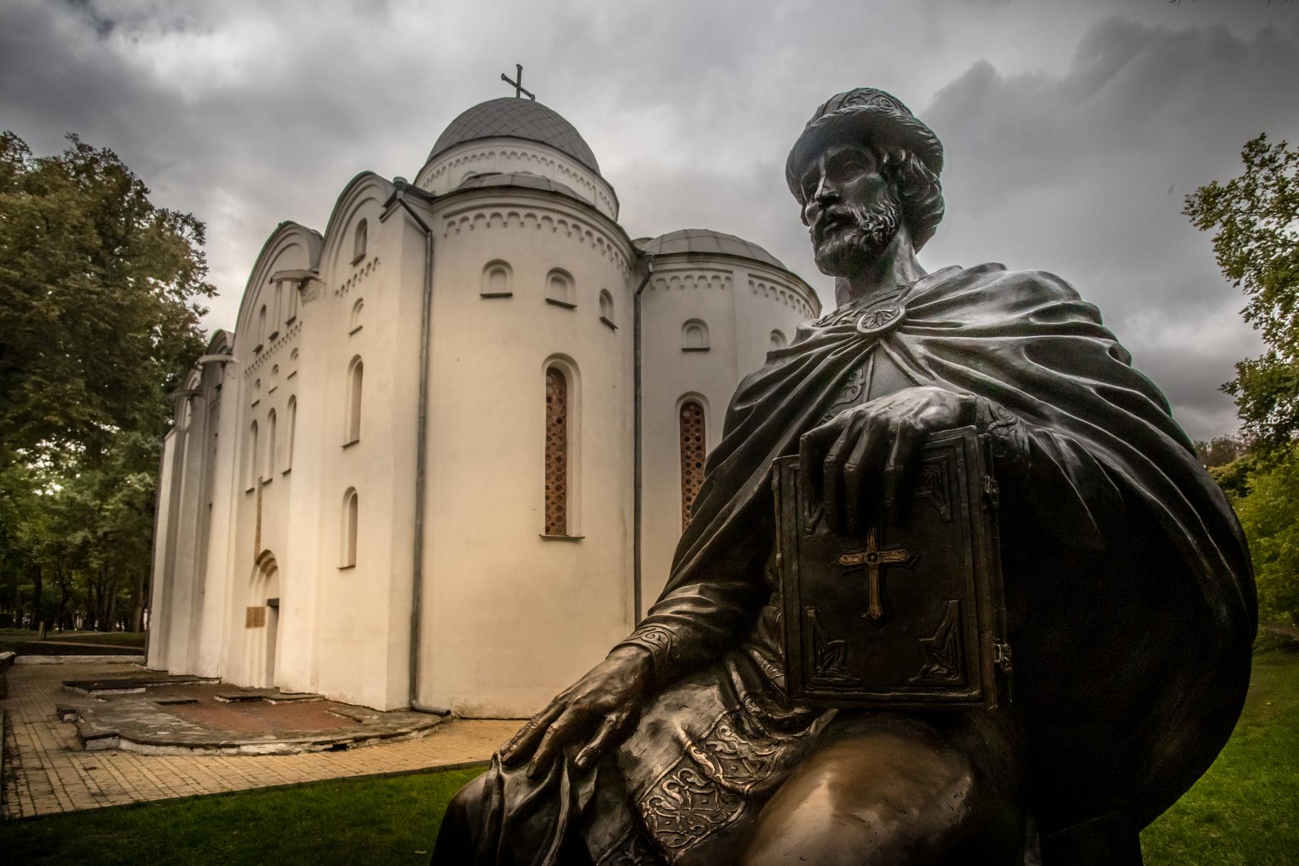 Третій місяць поспіль: «Чернігів Стародавній» знову встановив рекорд за кількістю відвідувачів