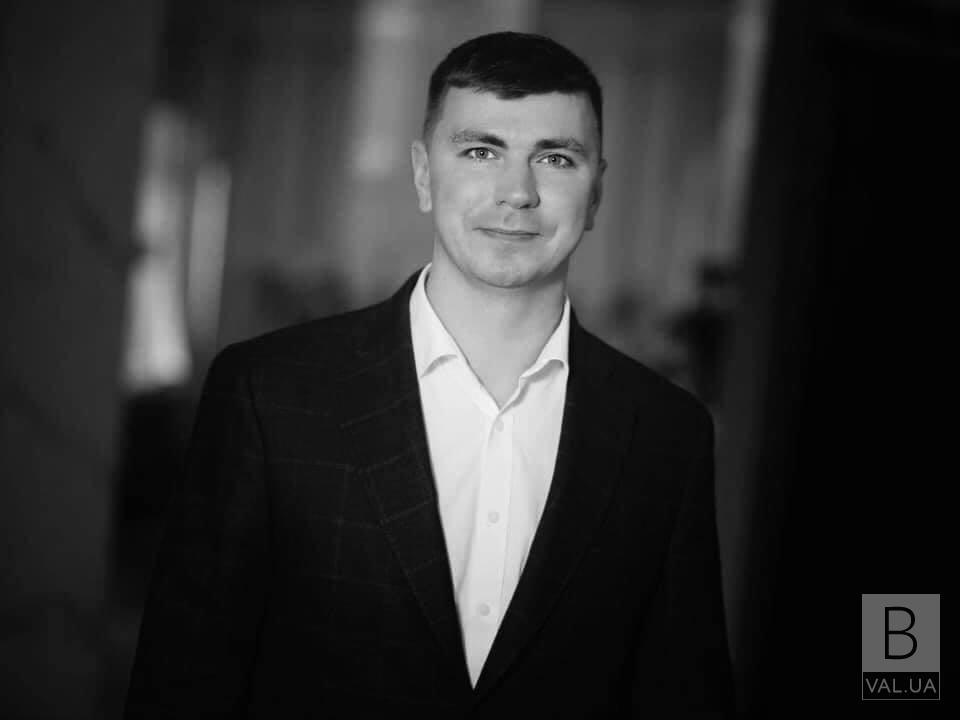 У Чернігові в понеділок пройде прощання з нардепом Поляковим