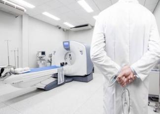 В Курской области каждый год выявляют почти 5,5 тыс. онкобольных