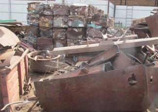 c3b54579efe51e У Менському районі місцевий житель викрав раму тракторного причепа і здав на  металобрухт