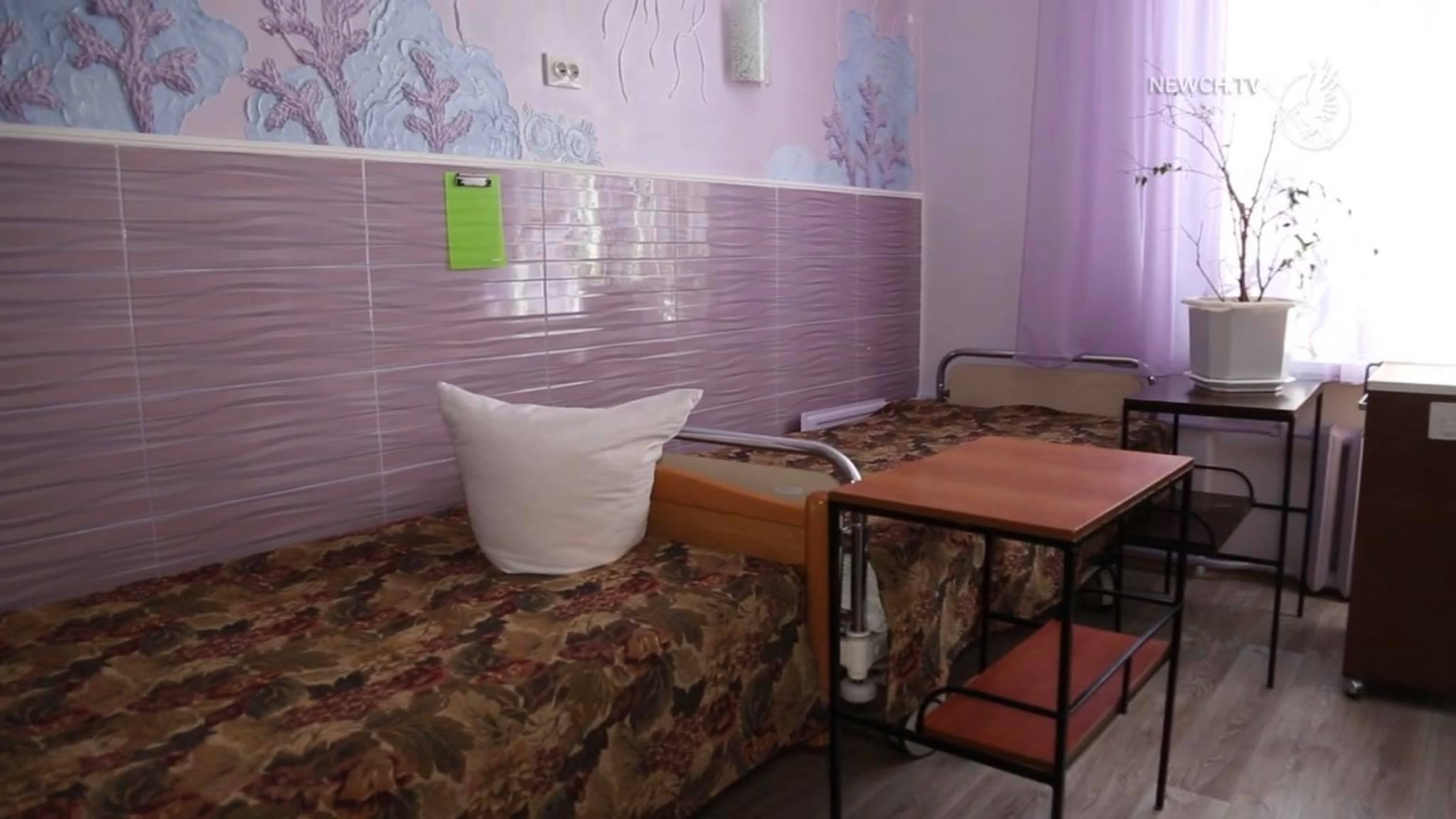 За рік майже 500 пацієнтів: у Чернігові діє єдине хоспісне відділення. ФОТО