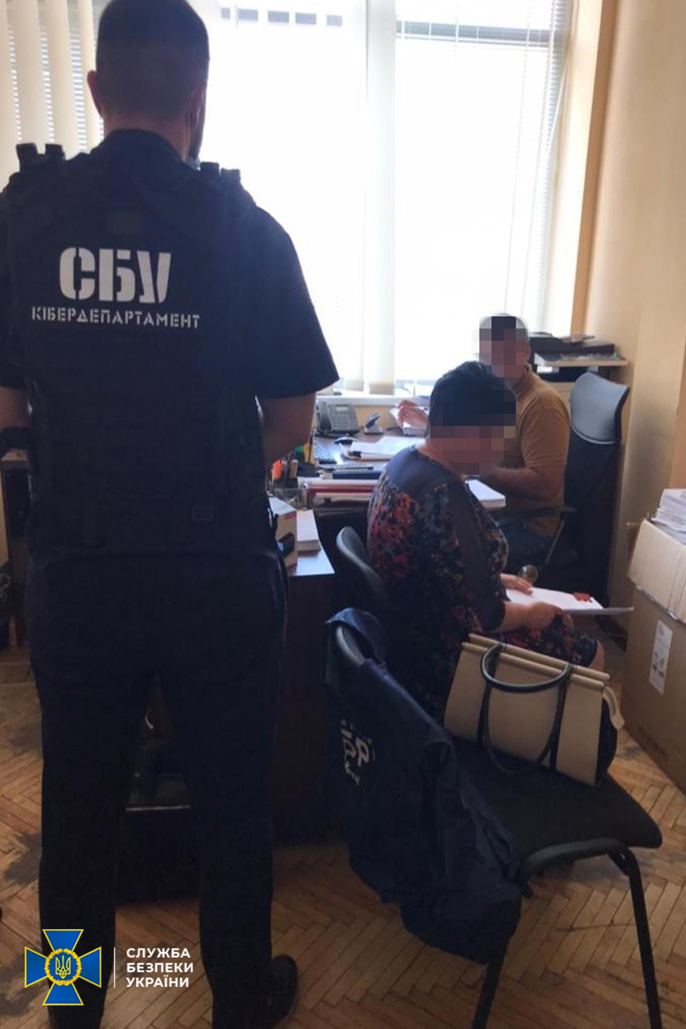 На Чернігівщині вручили підозру топ-чиновнику Держгеокадастру