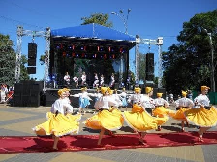 Три ярмаркові дні в честь Дня Незалежності: в Прилуках визначилися із форматом святкувань