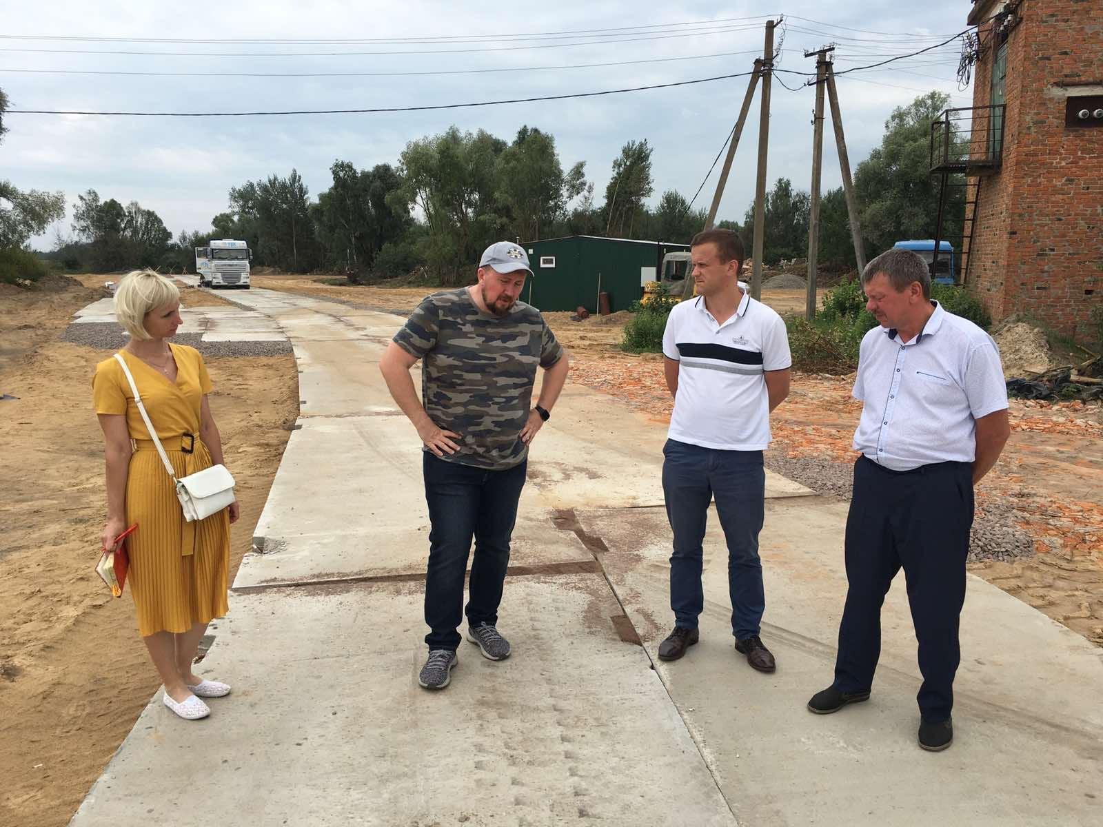 Вироблятимуть енергію з кукурудзи - на Чернігівщині будують біогазову установку