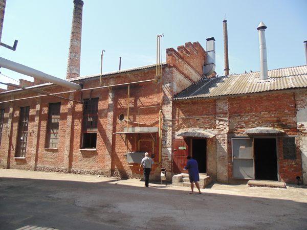 Спиртзавод з Чернігівщини виставили на приватизаційний аукціон