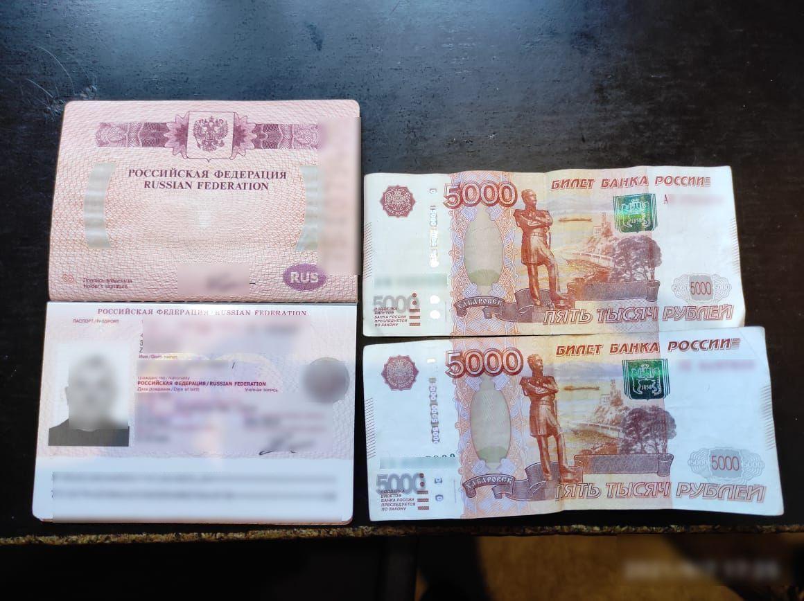 Через відсутній ПЛР-тест: росіянин намагався підкупити прикордонників на Чернігівщині