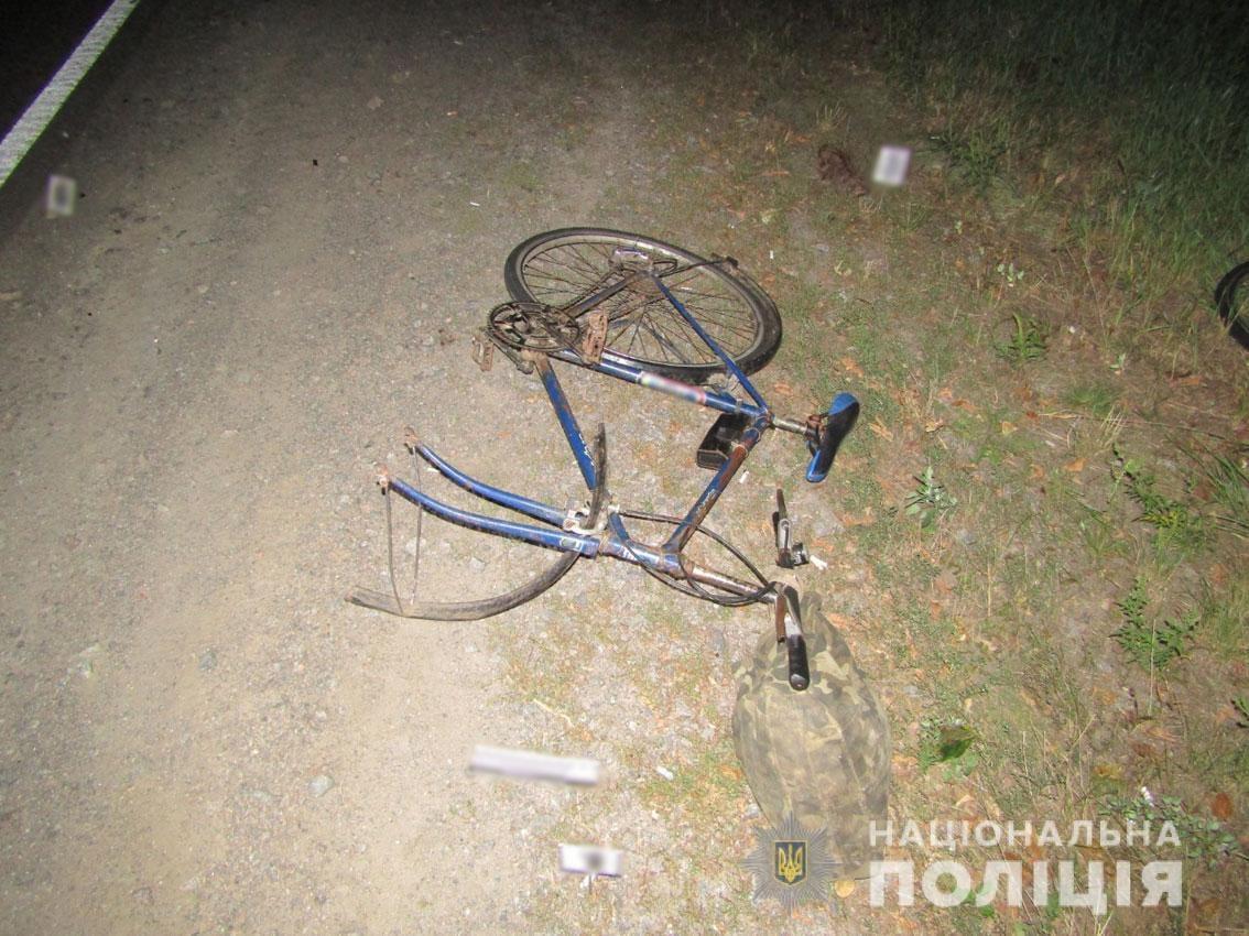 У неділю на Чернігівщині сталося п'ять ДТП з травмованими. Одна людина загинула