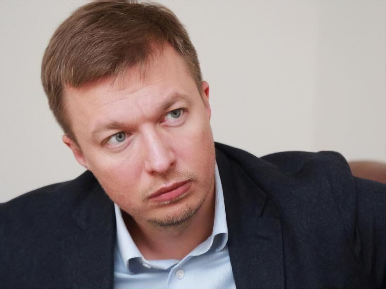 Андрій Ніколаєнко: Як відвернути осінньо-зимову «газову атаку» на домогосподарства
