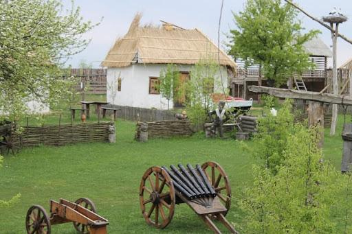 Неймовірна Чернігівщина: козацька фортеця в Бубнівщині. ФОТО